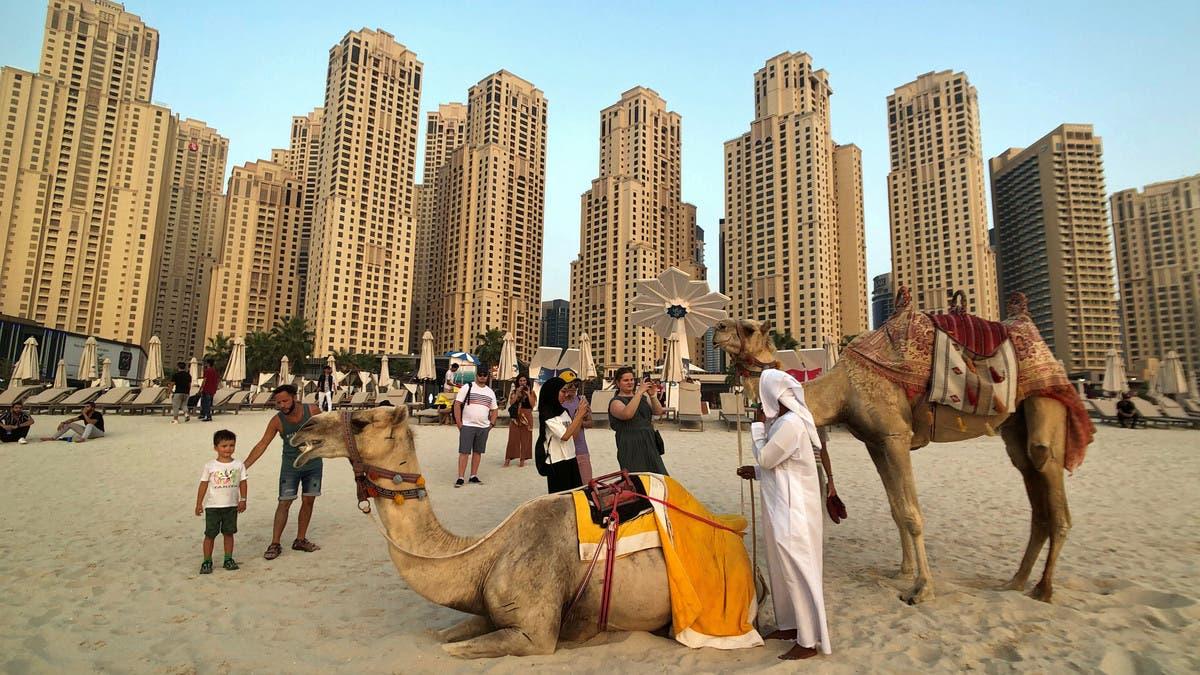 Coronavirus: UAE reports 1,129 new cases, one COVID-19 death thumbnail