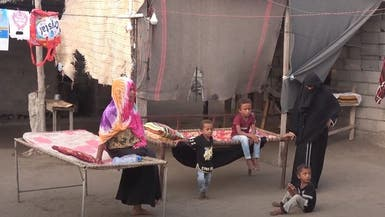 مأساة عائلة يمنية قتل الحوثيون 3 من رجالها