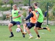الرابطة تؤجل مباراة جنوى وتورينو بسبب حالات كورونا