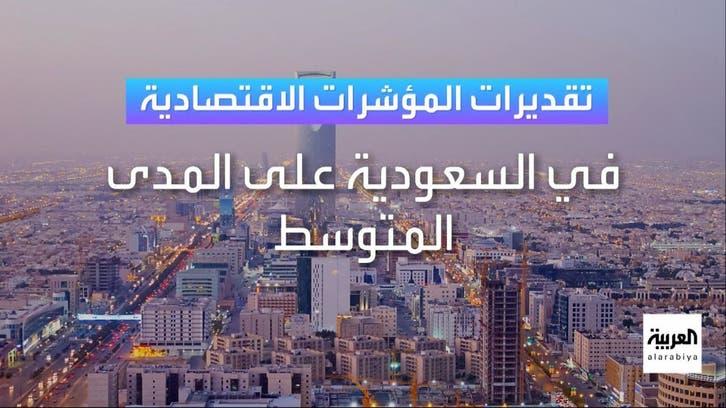 هذه تقديرات المؤشرات الاقتصادية بالسعودية