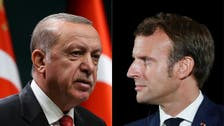 Tensions between EU and Turkey escalate over Erdogan's insults to Macron