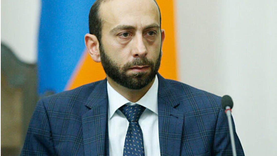 آرارات میرزویان، رییس شورای ملی ارمنستان