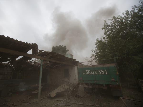 احتدام الصراع.. أرمينيا: أسقطنا 4 مسيّرات قرب العاصمة