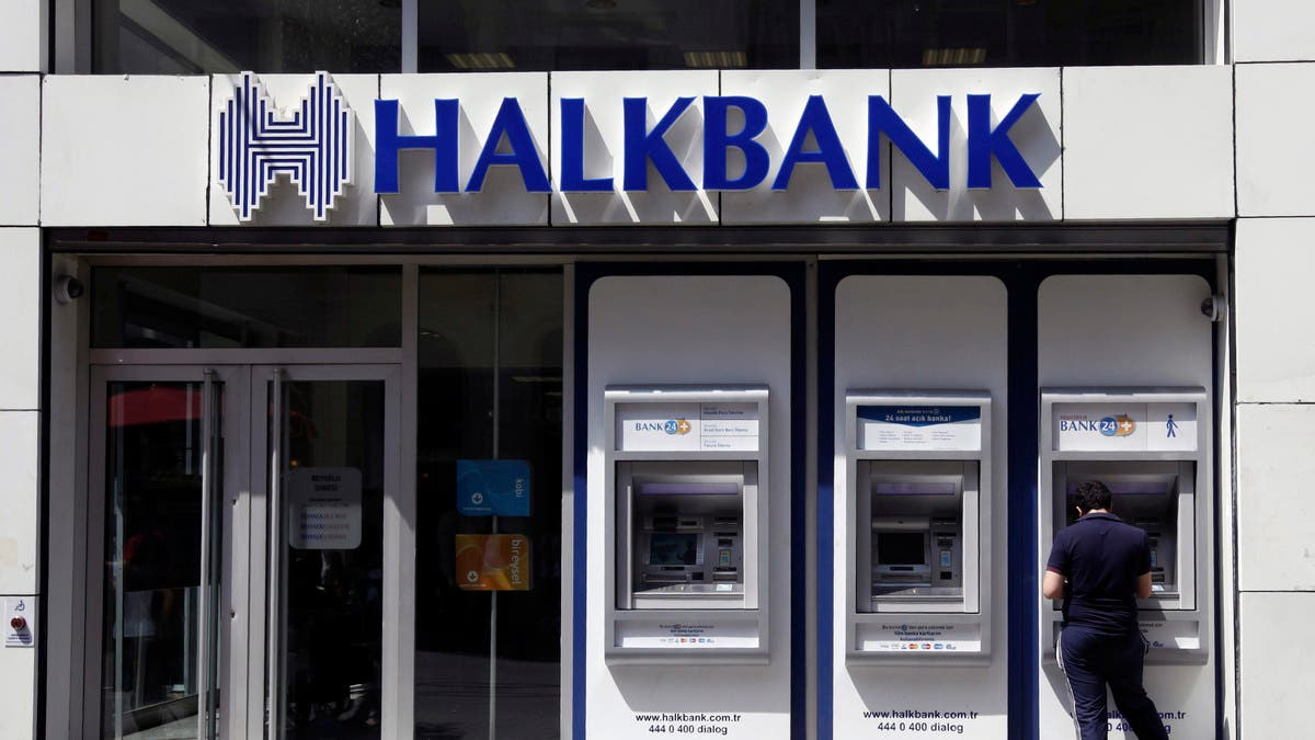 Turkey's Halkbank must face US indictment over Iran sanctions violations, judge rules