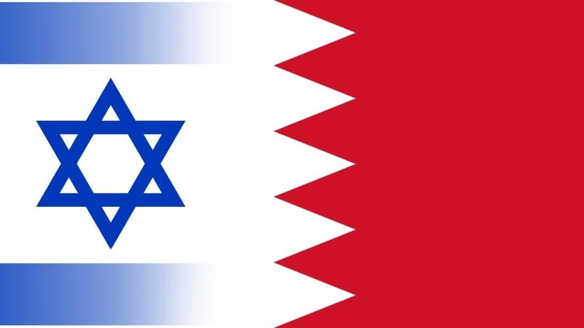 بحرين اسرائيل1