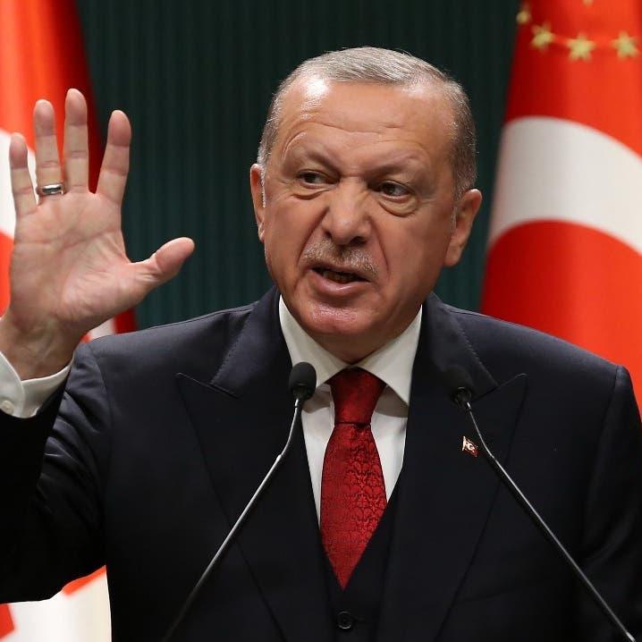 """أردوغان يلوح بهجوم شمال العراق.. """"قد نأتي على حين غرة"""""""
