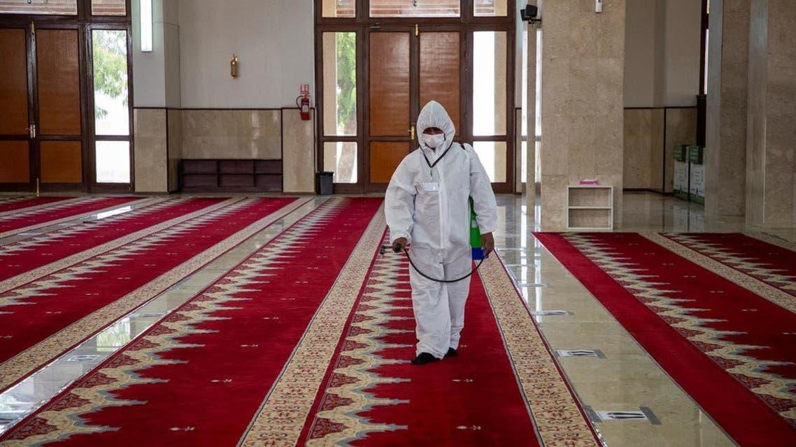 KSA: preparation for Pilgrims