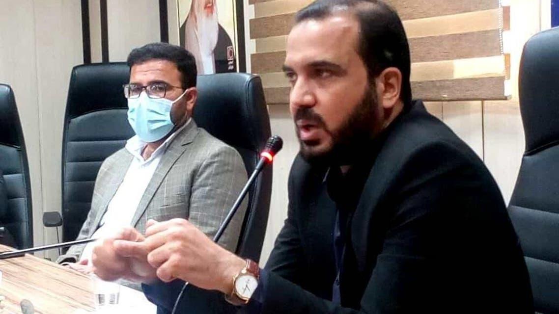 مجتبی یوسفی، عضو کمیسیون عمران مجلس ایران