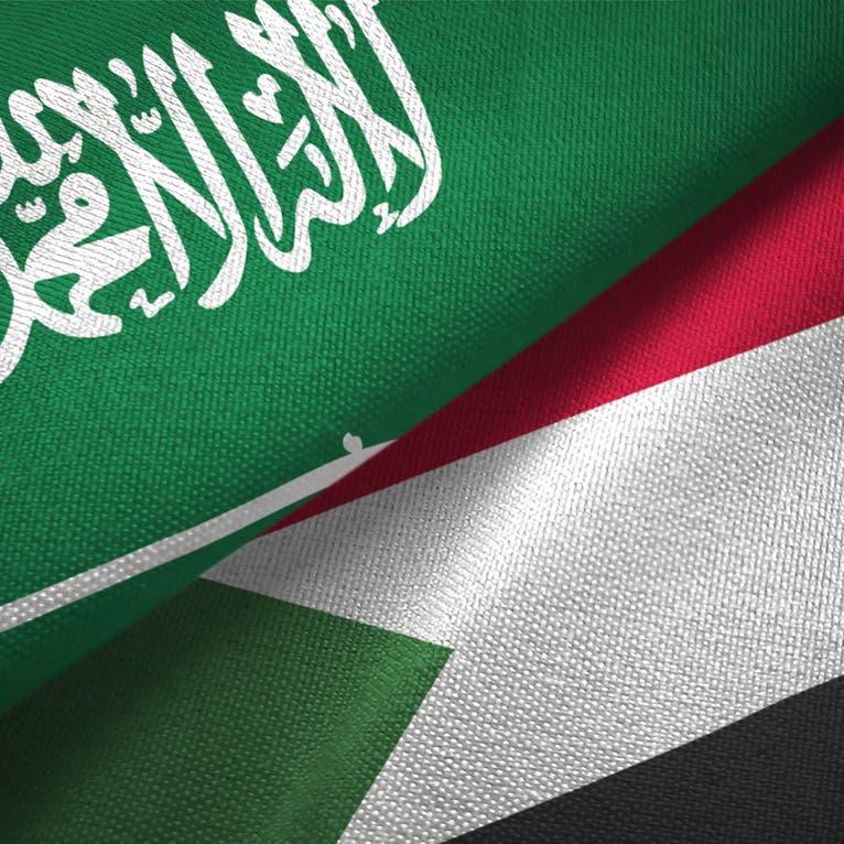 """انطلاق التمرين البحري السعودي السوداني """"الفلك ٤"""""""
