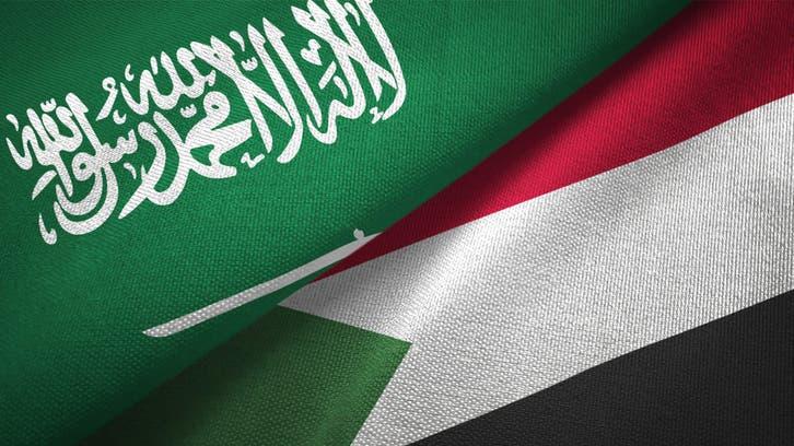 انطلاق التمرين البحري السعودي السوداني