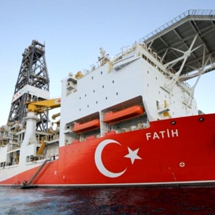اليونان تهاجم إجراءات تركية في بحر إيجة