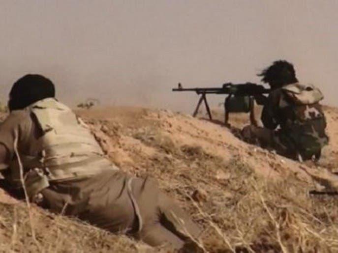 مقتل 20 من قوات النظام وداعش في البادية السورية