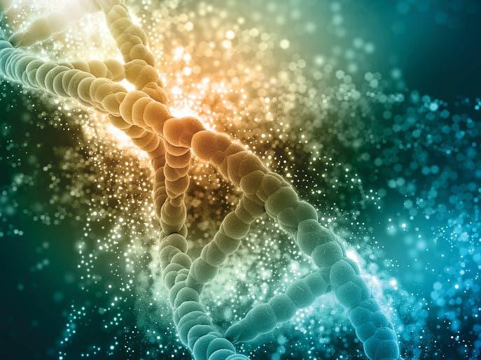 مشروع الجينوم البشري السعودي لمواجهة الأمراض الوراثية