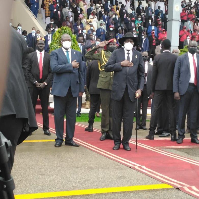 جوبا.. الخرطوم توقع اتفاق سلام مع جماعات مسلحة