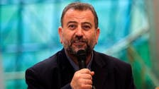 Coronavirus: Hamas' deputy chief Saleh al-Arouri tests positive for COVID-19