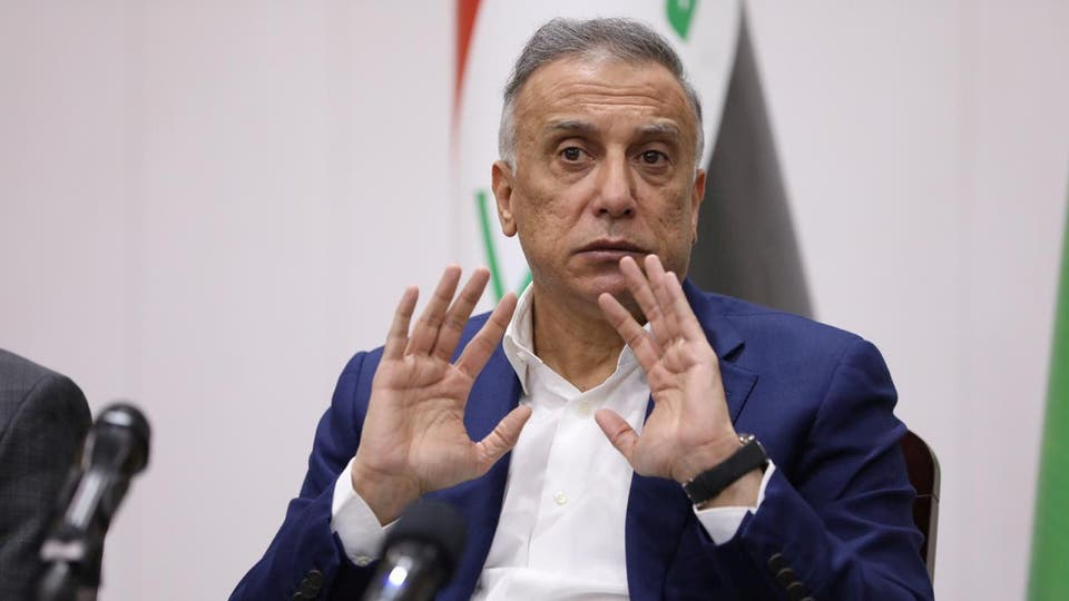 العراق.. قلق بعد إطلاق الكاظمي يد