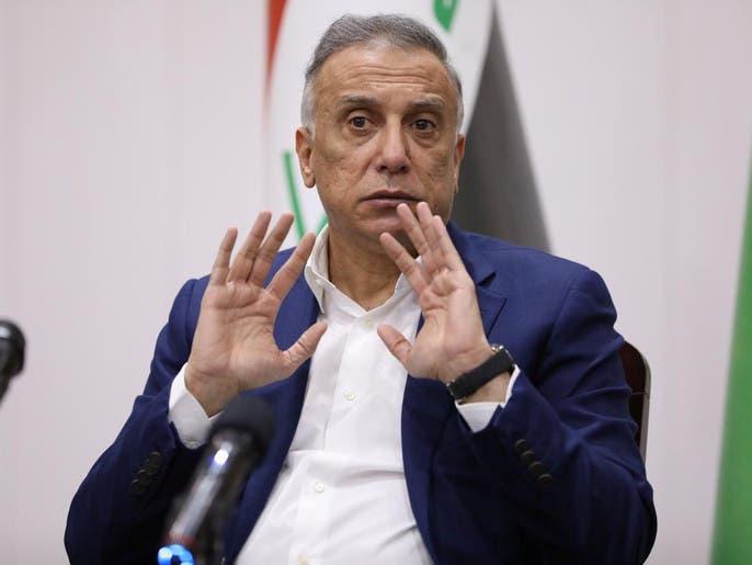 الكاظمي: نواجه شائعات تهدف لخلط الأوراق وتعطيل أي تفاهم يخدم العراق
