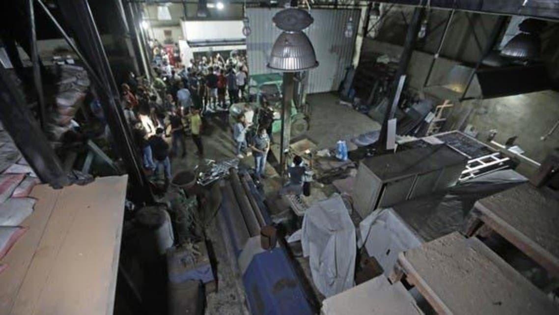 لبنان فیکٹری