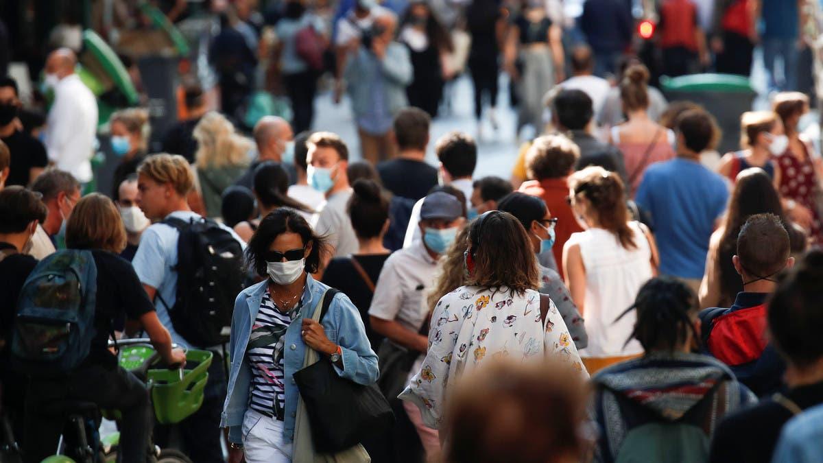 Coronavirus: Europe passes 6 million confirmed cases thumbnail