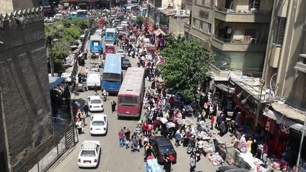 كيف تأثر الاقتصاد المصري خلال الربع الأول من 2020/2021 بكورونا؟