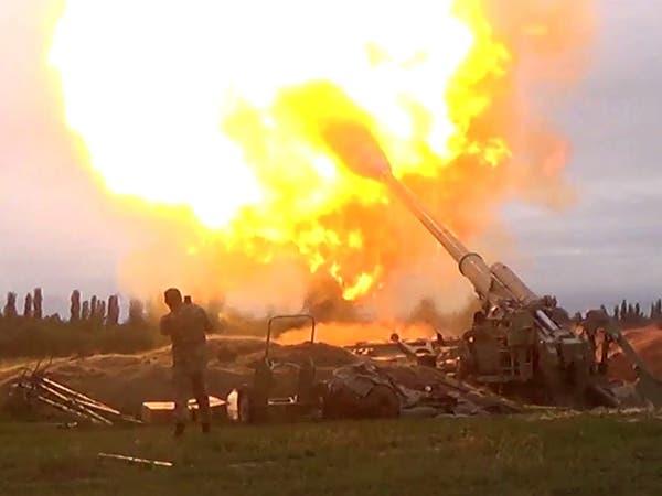 الاتحاد الأوروبي يحذر: يجب وقف النار فوراً في كاراباخ