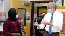 Coronavirus: New York mayor announces shutdown plan for nine neighborhoods