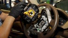 Japanese automaker Honda confirms 17th US death in Takata air bag rupture