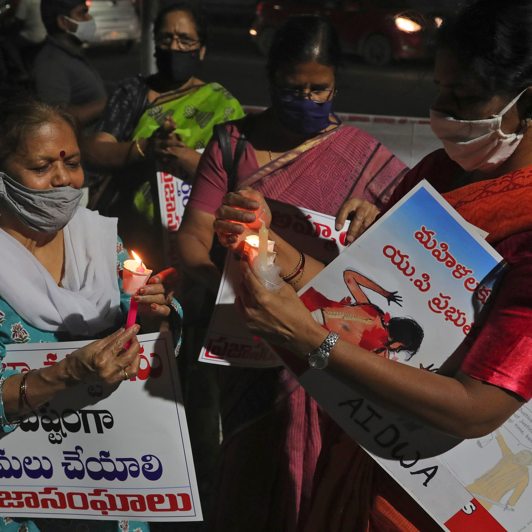 After nationwide outrage, India's federal authorities take over gang-rape probe