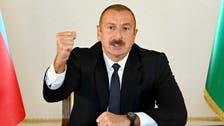 Azerbaijan says no reason for Russia to intervene over Nagorno-Karabakh