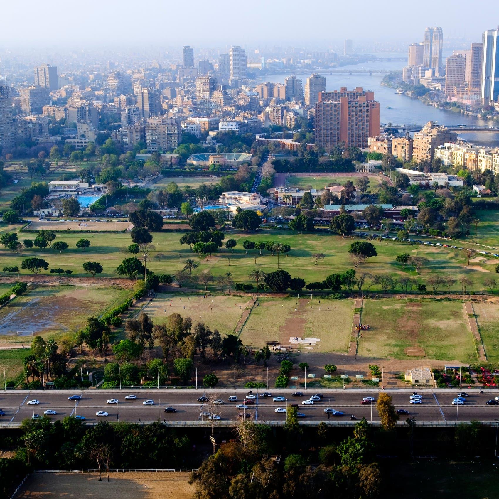 الحكومة المصرية تقر قانونا يعفي السندات الخارجية من الضرائب
