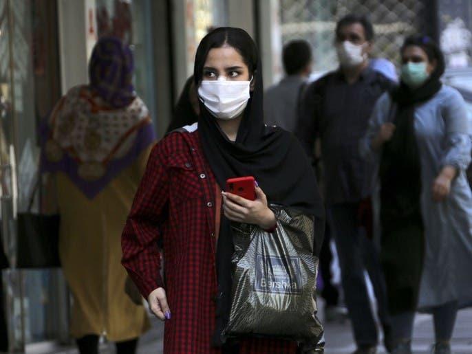 15 هزار نفر بر اثر کرونا در تهران جان باختند