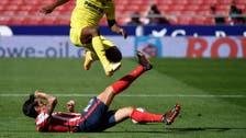 """لاعب أتلتيكو مدريد ينتقد أسلوب فياريال """"الدفاعي"""""""