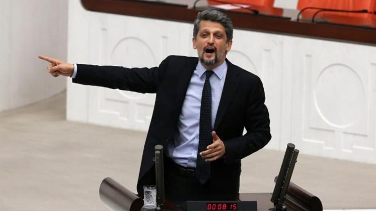 نائب تركي معارض: حكومتنا تجر بلادنا والمنطقة نحو الظلام