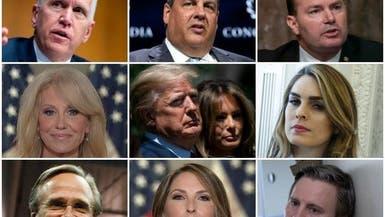 كورونا يضرب البيت الأبيض.. كيف انتقلت العدوى لترمب؟