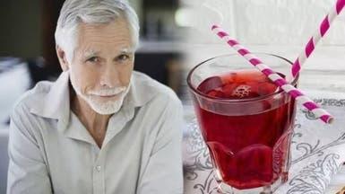 عصير أحمر اللون.. لعمر طويل بلا أمراض ولإبطاء الشيخوخة