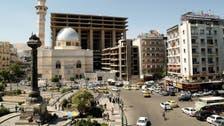 Oman reinstates ambassador in Syria
