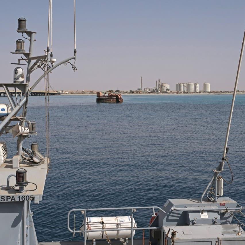 مؤسسة النفط الليبية: إنهاء الإغلاقات بجميع الحقول والموانئ