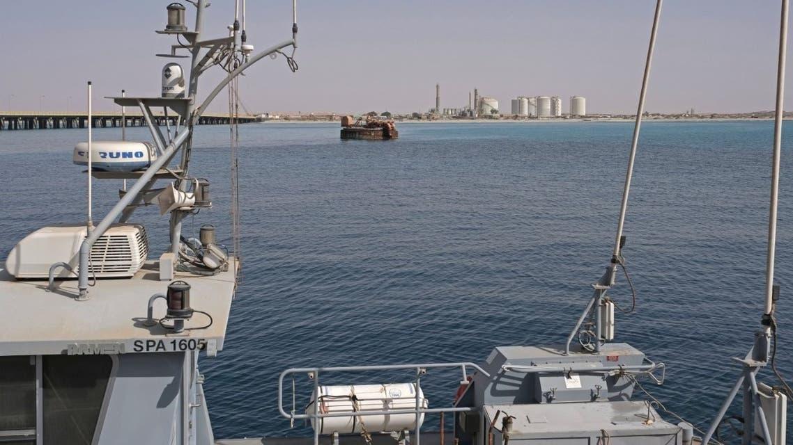 نفط ليبيا مناسبة