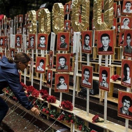 إيران.. شهادة على تورط مير حسين موسوي من أسر مجازر الثمانينات