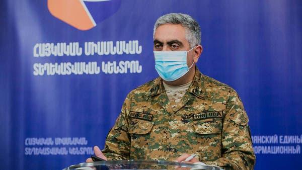 بعد أيام من المواجهات مع أذربيجان.. أرمينيا: حرب واسعة النطاق تشارك فيها تركيا