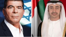UAE, Israel foreign ministers to meet in Germany, hold press conference