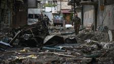 معارك ناغورنو كاراباخ تشتد.. والناتو يدعو لوقف النار