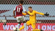 Souness thinks Villa let the grass grow to slow Liverpool, inflict heavy 7-2 defeat