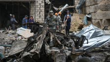 Armenia, Azerbaijan accuse each other of attacking civilian areas