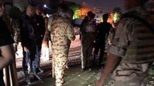 الجيش العراقي يؤكد سقوط صاروخين فجراً في بغداد دون إصابات