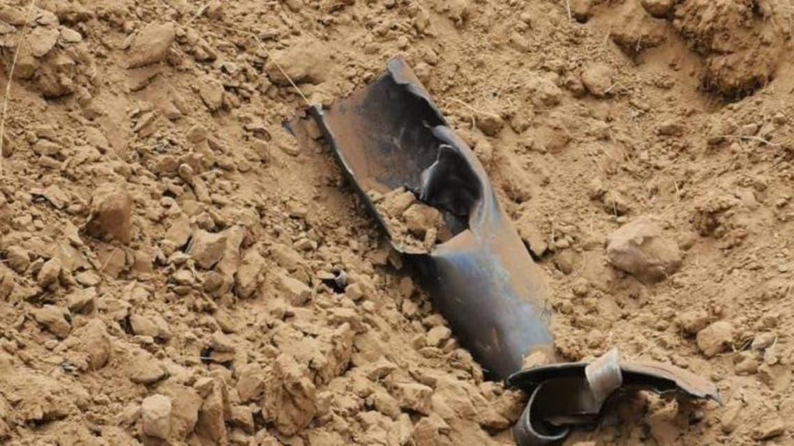 Yamen: Hotthis Fired a Rockets on Jazaan