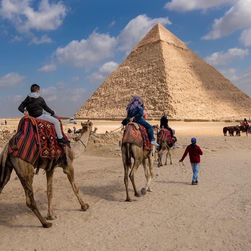 أول استثمار سياحي للبنك الأوروبي بمصر