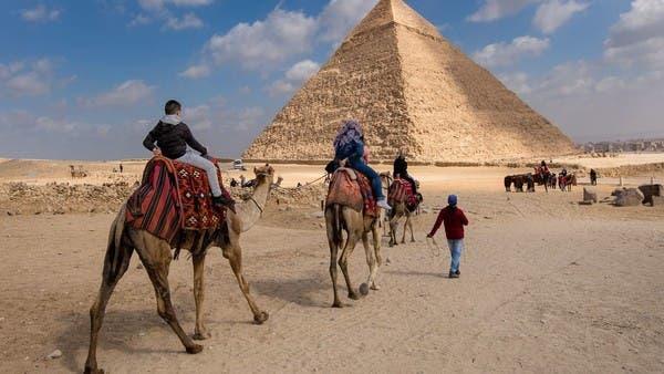 اقتصاد مصر ينجو من مقصلة الانكماش العالمي وينمو 3.6%