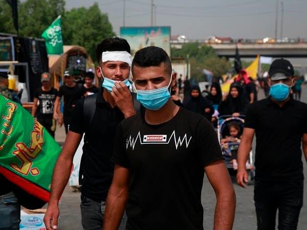 العراق.. حزب الله يتهم شباناً من الناصرية باشتباكات كربلاء