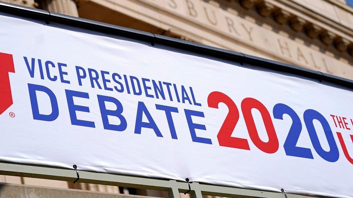 US elections: Pence, Harris to face off in calmer debate than Trump, Biden thumbnail